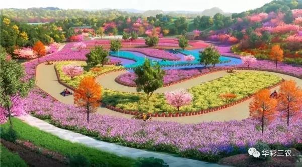 彩色苗木产业具有的优势及未来发展探讨