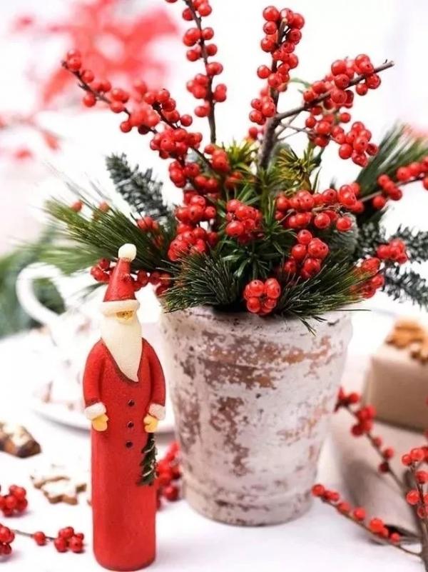 华彩三农的圣诞节豪礼,请查收!