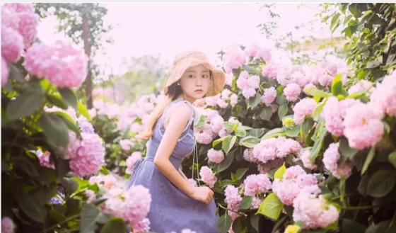 这个五月,来华彩邂逅初夏的浪漫